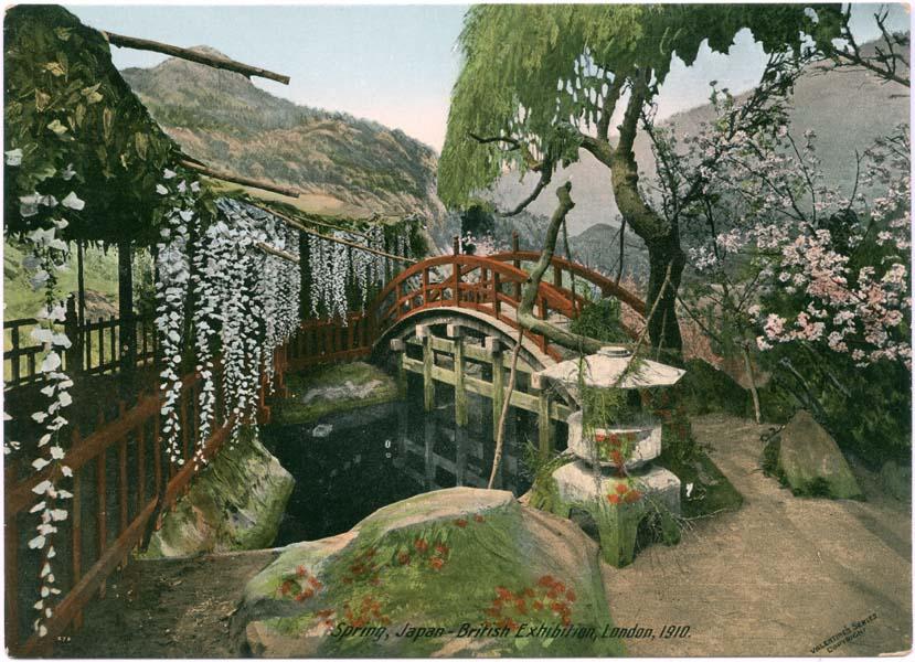 Japan-British Exhibition 1910