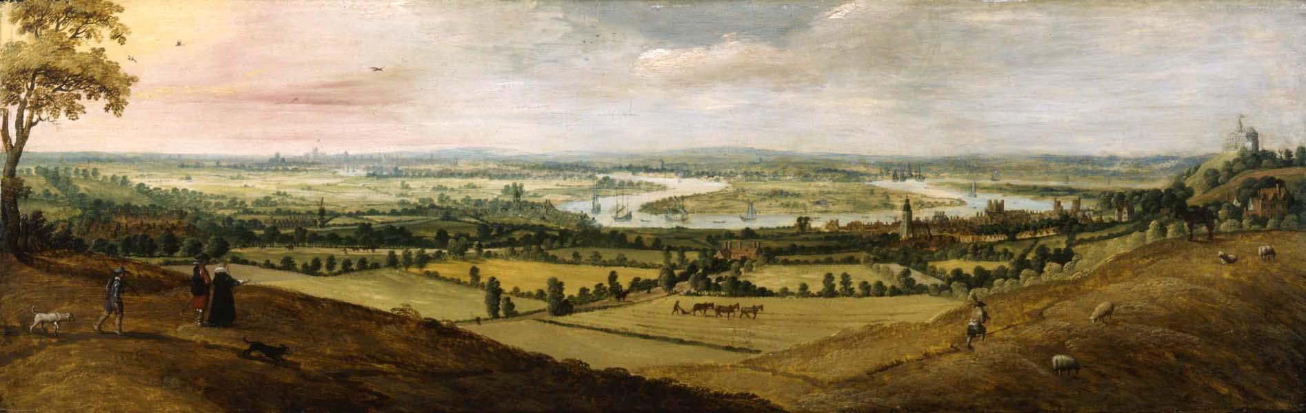 Battle of Blackheath - The 4th Kingdom of Britain 1