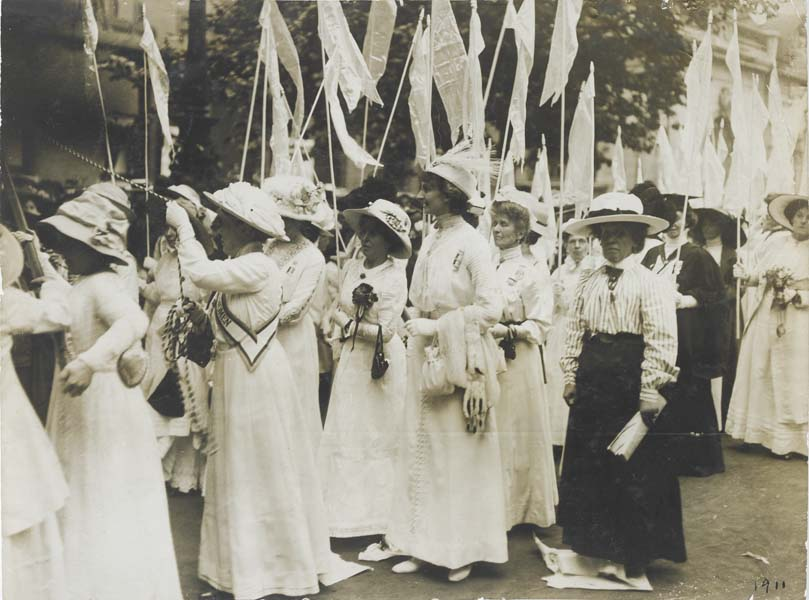 Women's Social and Political Union