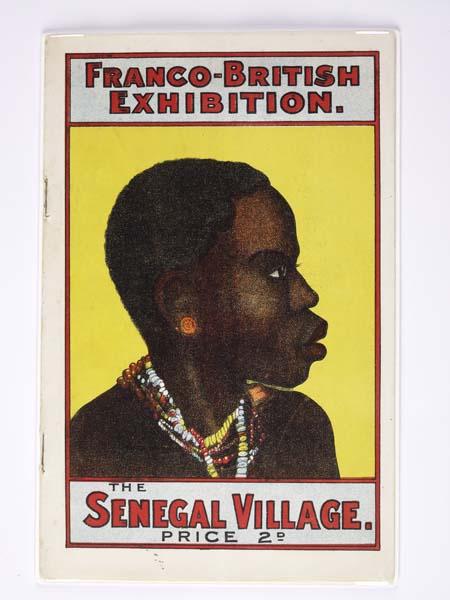 Franco-British Exhibition 1908